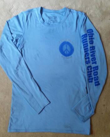 Tie Dye 50k Shirt