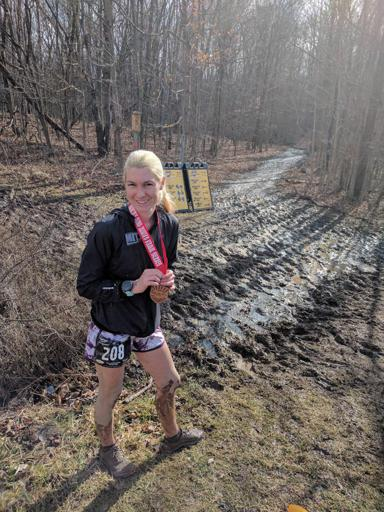 Rocks and Roots 50k mud