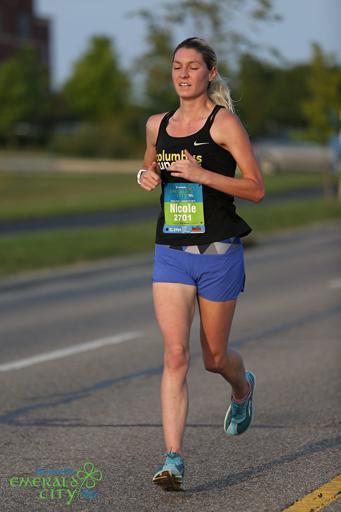 2017 Emerald City Quarter Marathon Race Photo